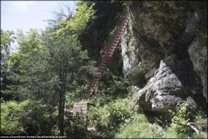 Les échelles de la mort