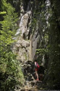 Randonnée de le Haut-Doubs