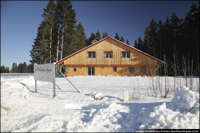 chalet_chambrehote